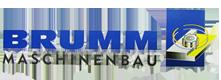 Logo von Brumm Maschinenbau GmbH
